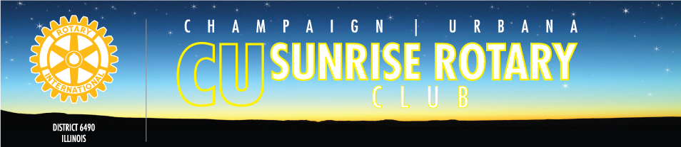 CU Sunrise Rotary Club